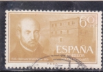 Stamps : Europe : Spain :  SAN IGNACIO DE LOYOLA(33)