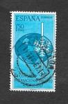 Sellos del Mundo : Europa : España : Edf 1817 - XII Congreso Internacional del Frío
