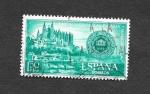 Sellos de Europa - España -  Edf 1789 - Conferiencia Interparlamentaria en Palma de Mallorca