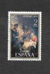 Stamps : Europe : Spain :  Edf 2003 - Navidad