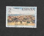 Stamps Spain -  Hispanidad. Puerto Rico