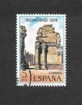 Sellos de Europa - España -  Edf 2215 - Hispanidad. Argentina
