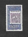 Sellos del Mundo : Europa : España : Edf 2165 - V Centernario de la Imprenta