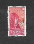 Sellos de Europa - España -  Edf 2230 - Monasterio de Leyre