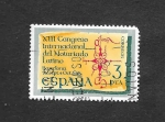 Sellos del Mundo : Europa : España : Edf 2283 - XIII Congreso Internacional del Notariado Latino