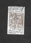 Sellos del Mundo : Europa : España : Edf 2321 - Bimilenario de Zaragoza