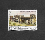 Stamps Spain -  Hispanidad. Guatemala.