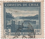 Stamps Chile -  Y & T Nº 175
