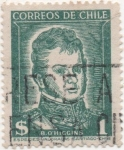 Stamps : America : Chile :  Scott Nº 265
