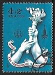 Sellos de Europa - Rusia -  Juegos Olímpicos