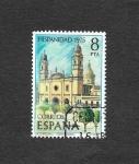 Stamps : Europe : Spain :  Edf 2296 - Hispanidad. Argentina