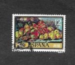 Sellos de Europa - España -  Edf 2367 - Pintura