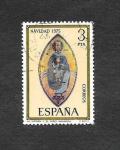 Sellos de Europa - España -  Edf 2300 - Navidad