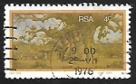 Stamps South Africa -  Centenary of the birth of Erich Mayer