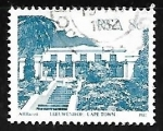 Stamps South Africa -  Leeuwenhof, Cape Town