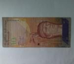 monedas de America - Venezuela -  2007 - 10 bolivares