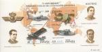 Stamps Europe - Spain -  Edifiel Nº 3790 Aereo