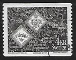 Stamps Sweden -  Monedas