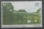 Stamps : America : Cuba :  CUBA 500 AÑOS FUNDACIÓN DE SANCTI SPIRITUS 2014