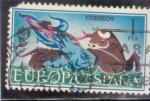 Sellos de Europa - España -  EUROPA CEPT (33)