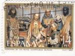 Sellos del Mundo : Europa : España : NAVIDAD-82 (33)
