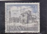 Stamps : Europe : Spain :  LA SEO -Lerida-(33)