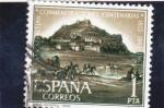 Stamps : Europe : Spain :  SAN SEBASTIAN CONMEMORACIONES CENTENARIAS(33)