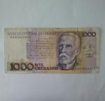 monedas de America - Brasil -  1.000 cruceiros