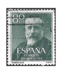 Stamps : Europe : Spain :  Edf 1142 - Marcelino Menéndez y Pelayo