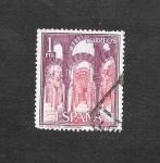 Stamps Spain -  Serie Turística