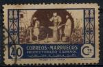Stamps : Africa : Morocco :  MARRUECOS ESP_SCOTT 255 $0.2