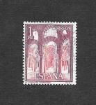 Stamps Spain -  Edf 1549 - Serie Turística
