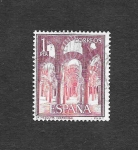 Stamps Spain -  Serie Turística. Paisajes y Monumentos
