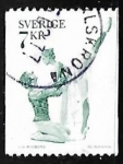 Sellos de Europa - Suecia -  Ballet