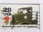 Stamps United States -  Estados Unidos 58