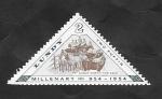 Stamps : Europe : United_Kingdom :  Lundy - Venta de ponis