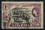 Stamps : Africa : Nigeria :  NIGERIA_SCOTT 87 $0.2
