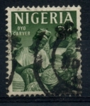 Stamps : Africa : Nigeria :  NIGERIA_SCOTT 105.01 $0.2