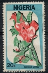 Stamps : Africa : Nigeria :  NIGERIA_SCOTT 493.02 $0.2