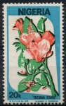 Stamps : Africa : Nigeria :  NIGERIA_SCOTT 493.03 $0.2