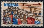 Stamps : Africa : Nigeria :  NIGERIA_SCOTT 498.02 $0.25