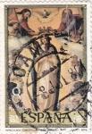 Stamps : Europe : Spain :  INMACULADA CONCEPCIÓN (33)