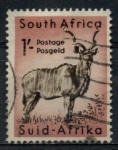 Stamps : Africa : South_Africa :  SUDAFRICA_SCOTT 208 $0.2
