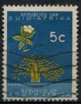 Stamps : Africa : South_Africa :  SUDAFRICA_SCOTT 273 $0.2