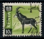 Sellos del Mundo : Africa : Kenya :  KENIA_SCOTT 21 $0.2