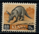 sello : Africa : Kenya : KENIA_SCOTT 22 $0.2