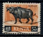 Stamps : Africa : Kenya :  KENIA_SCOTT 26.01 $0.2