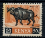 sello : Africa : Kenya : KENIA_SCOTT 26.02 $0.2