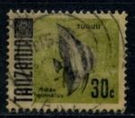 Stamps : Africa : Tanzania :  TANZANIA_SCOTT 23 $0.2