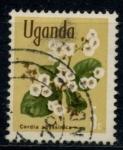 Stamps : Africa : Uganda :  UGANDA_SCOTT 115 $0.2